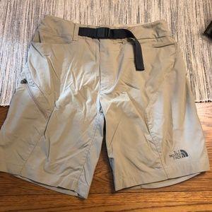 North Face Climbing Outdoor Shorts